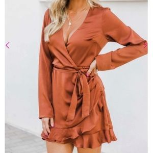 Pink Lily Boutique romper
